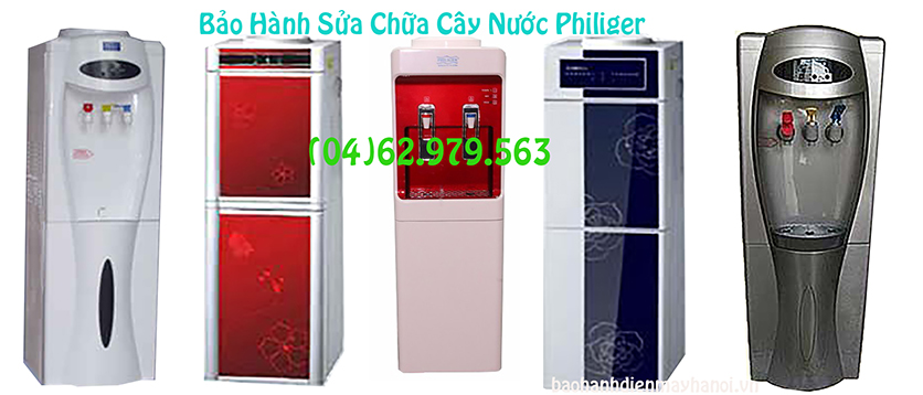 cay nuoc philiger