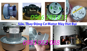 motor dong co may hut bui electrolux