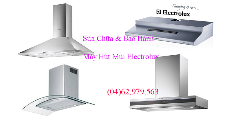 sua may hut mui electrolux