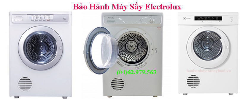 Electrolux Trung Tam Bao Hanh May Say Electrolux Tai Ha Noi